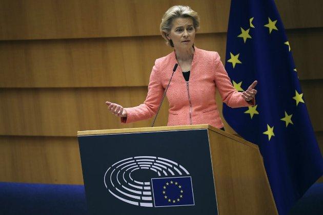 «Втрачаємо надію». Єврокомісія закликає переглянути ставлення до «Північного потоку-2»