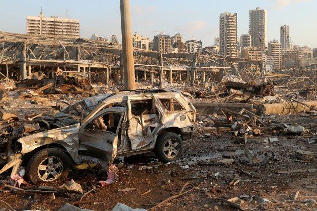 Вибухне, як у Лівані. Держдеп США попереджає країни Європи про небезпеку терактів