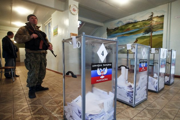 Без виборів справи не буде. Кравчук стверджує, що Росія і ОРДЛО розмовляти відмовляються
