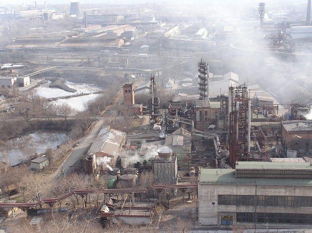 Летимо вниз. У II кварталі український ВВП впав на 11%. Гірше було хіба що у 2009 році