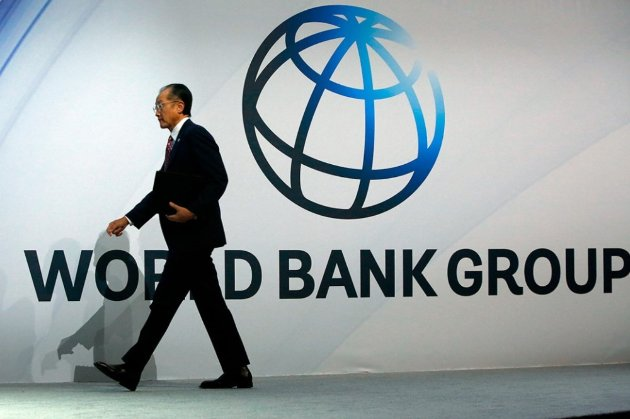 Світовий банк так і не переказав Україні погоджений влітку кредит у сумі $350 млн