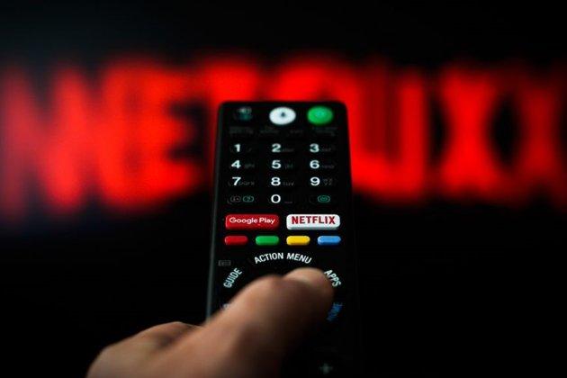 Продукти Netflix офіційно дублюватимуть українською