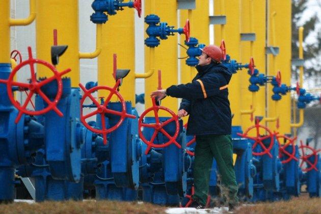 «Газпром» просить у «Нафтогазу» додаткових потужностей для прокачки газу в Європу