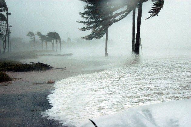 У метеорологів вже у вересні закінчилися імена для ураганів на цей рік