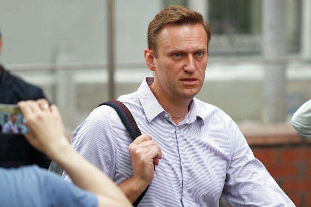 Навального виписали з клініки Charite. Тим часом Путін каже, що той міг сам зробити і випити отруту