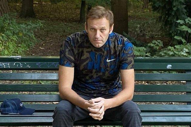 Сенатори США обвинувачують російських чиновників у причетності до отруєння Навального