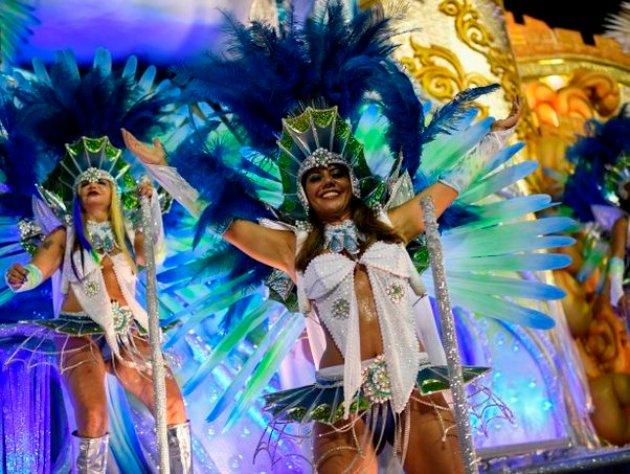 Бразилія вперше за століття скасовує карнавал у Ріо через пандемію COVID-19