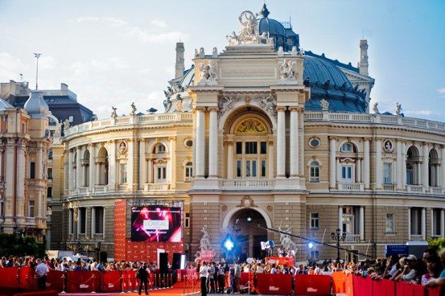 Гібрид церемонії і фільму. Одеський кінофестиваль вперше відбудеться онлайн