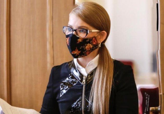 Багато що переосмислила. Про що говорила Тимошенко в ефірі «Свободи слова»