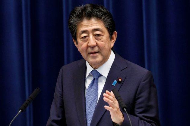 Експрем'єр Японії: анексія Криму — одна з причин непідписання мирної угоди між РФ та Японією