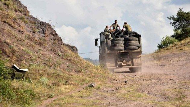 Азербайджан і Вірменія поновили бойові дії. Є жертви серед цивільних