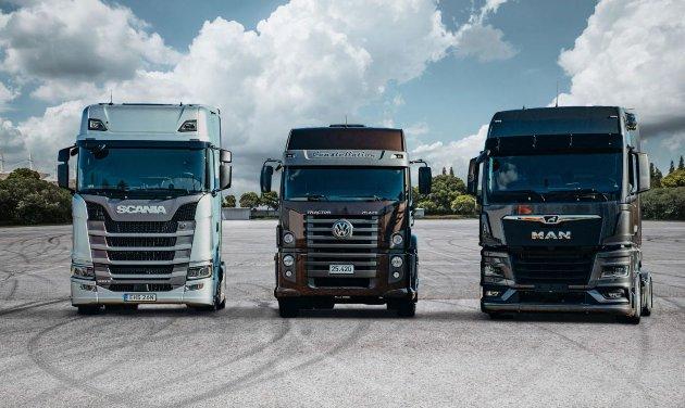 Підрозділ Volkswagen тепер інвестуватиме у безпілотні вантажівки