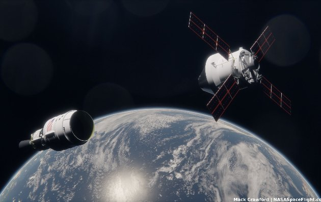 NASA відправить першу жінку на Місяць до 2024 року