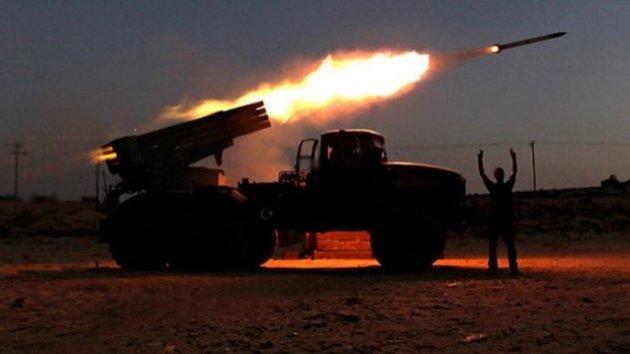 МАУ скасовує рейси до Єревана через загострення конфлікту в Нагірному Карабасі