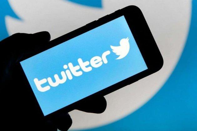 Стоп, пропаганда! Twitter ввів санкції проти РІА «Новости»