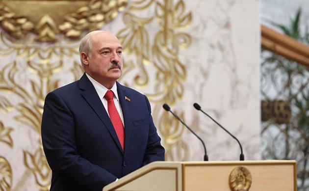 Велика Британія і Канада ввели санкції проти Лукашенка та семи його підлеглих