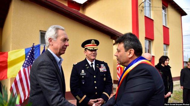 У Румунії мером міста обрали небіжчика. Кандидат помер за 10 днів до виборів