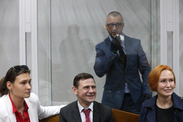 Прокуратура оголосила обвинувальний акт у справі про вбивство Шеремета