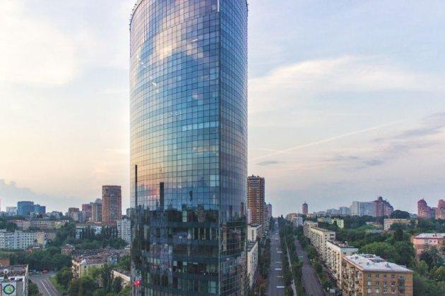 Авральне будівництво. У Києві більше хмарочосів, ніж у Лондоні і Москві