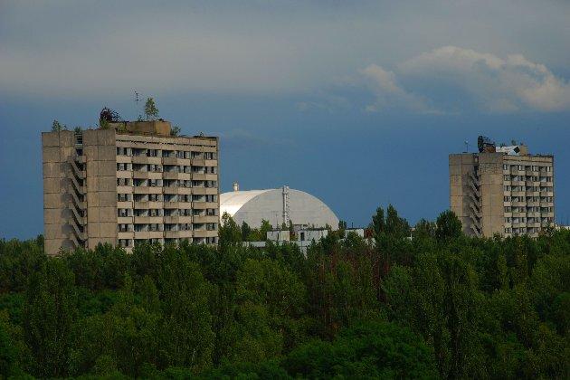 Чорнобильських сталкерів хочуть штрафувати жорсткіше
