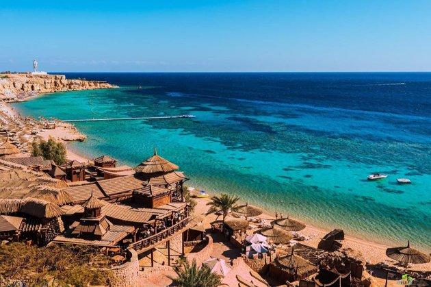 Аль-Галяля и аль-Аламин. В Египте откроются два новых туристических города