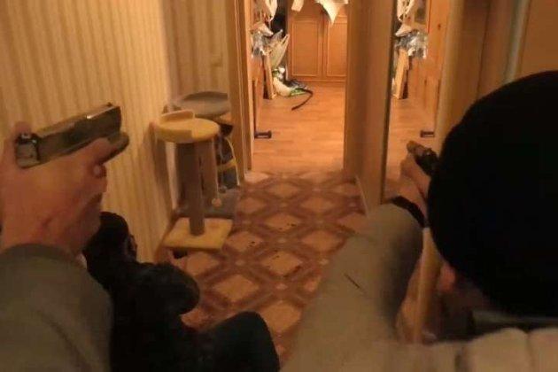 У Мінську КДБ штурмувало квартиру ІТшника: програміст застрелив силовика і загинув сам (відео)
