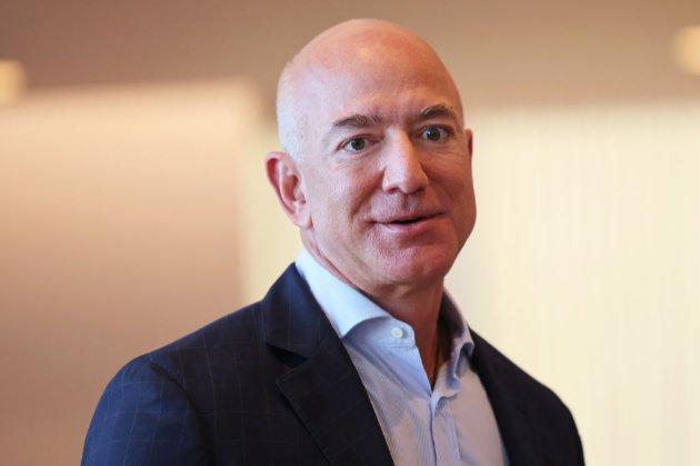 Джефф Безос приділятиме своїй космічній компанії Blue Origin вдвічі більше часу