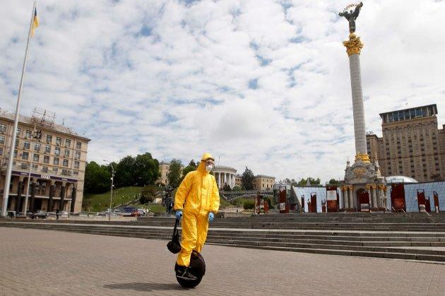 Київська влада розповіла бізнесменам, чи слід чекати в столиці жорсткого карантину