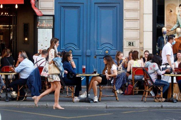Франція забезпечуватиме безкоштовними презервативами жінок до 25 років