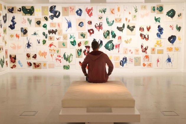 Бельгійські лікарі прописують відвідування музеїв для боротьби зі стресом після COVID