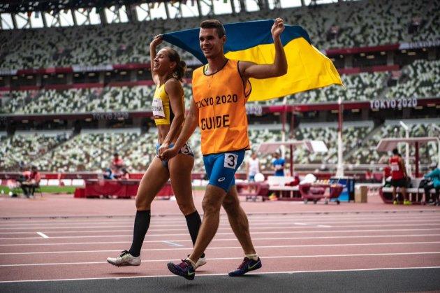98 медалей та шосте місце. Результати України на Паралімпіаді-2020 в Токіо
