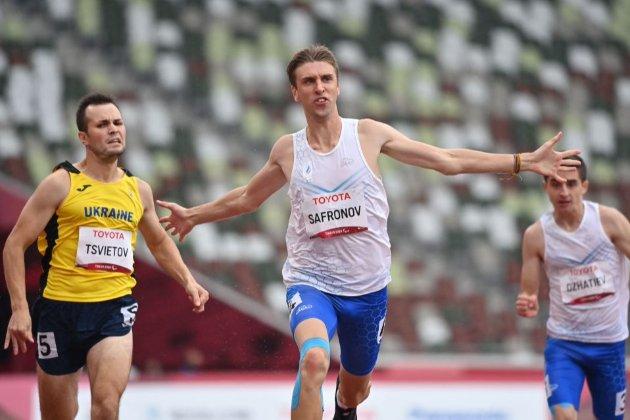 Без «золота», однак з чотирма медалями. Результати України за 11-й день Паралімпіади в Токіо
