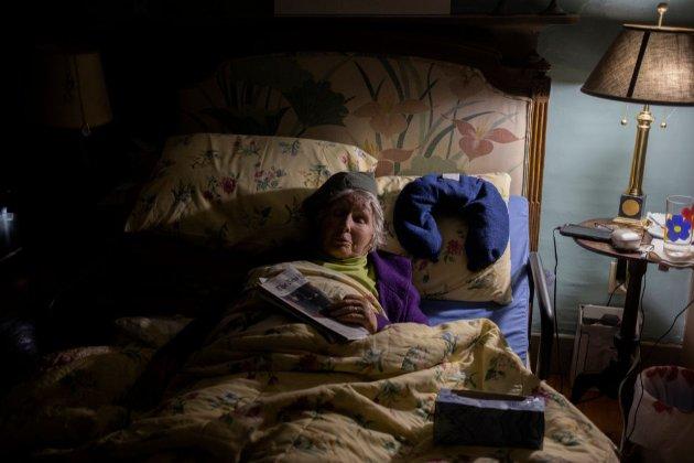В ближайшие десять лет число людей с деменцией увеличится на 40% — ВОЗ
