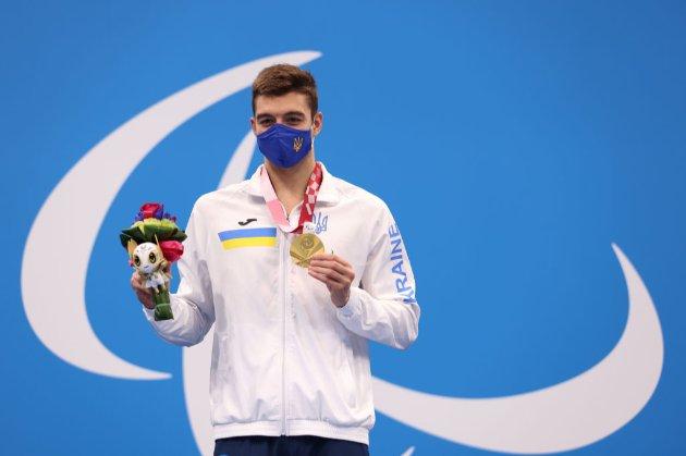 Дев'ятий день Паралімпіади-2020. Україна здобула дев'ять нагород, серед них три золоті