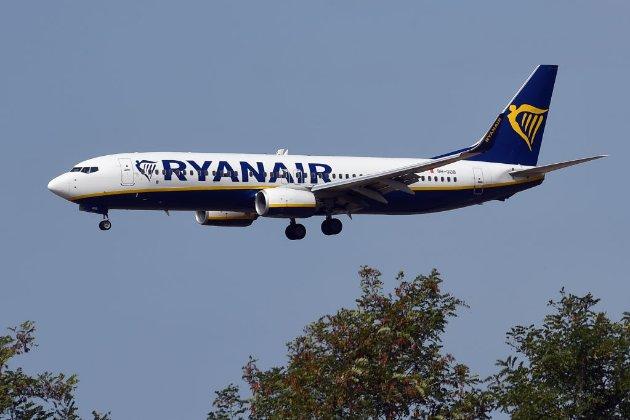 Ryanair планує агресивну експансію в Україні після приєднання країни до угоди про «Відкрите небо»
