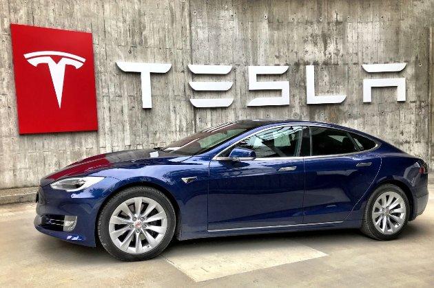 Компания Tesla будет сотрудничать с международными регуляторами для безопасности данных клиентов