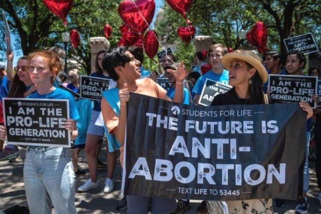 «Закон о сердцебиение». В Техасе запретили аборты после шестой недели беременности
