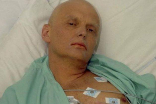 Росія відповідальна за вбивство Литвиненка у Британії і мусить сплатити його вдові компенсацію у розмірі €100 тис. — ЄСПЛ