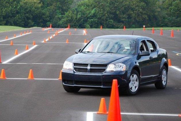 Майбутнім водіям дозволили вчитися на посвідчення онлайн