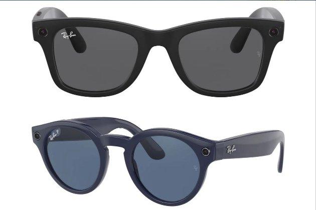 Facebook і Ray-Ban 9 вересня презентують смарт-окуляри (відео)
