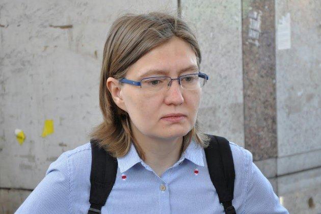 «П'ять років пекла». Сестра колишнього політв'язня Кремля Сенцова заявила, що їде з України і «повертається додому»