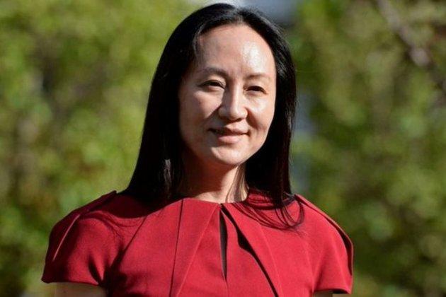 Після трирічного ув'язнення у Канаді фіндиректор Huawei повертається до Китаю