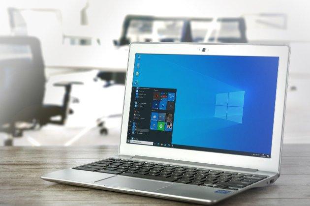 Microsoft дозволила заходити в акаунти за допомогою відбитку пальця