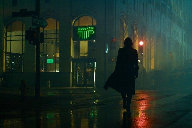«Матриця: Воскресіння». Вийшов трейлер четвертої частини фантастичного бойовика