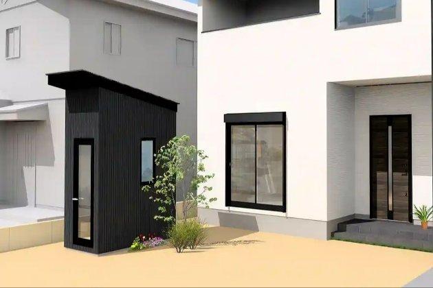 В Японії працівникам пропонують будку для віддаленої роботи. Коштує $5000