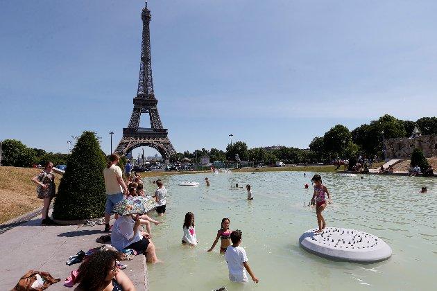 Европа в этом году пережила самое жаркое лето за всю историю наблюдений — ученые