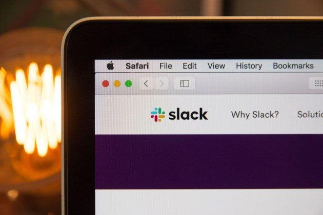 Компанія Apple заборонила співробітникам обговорювати зарплату в додатку Slack