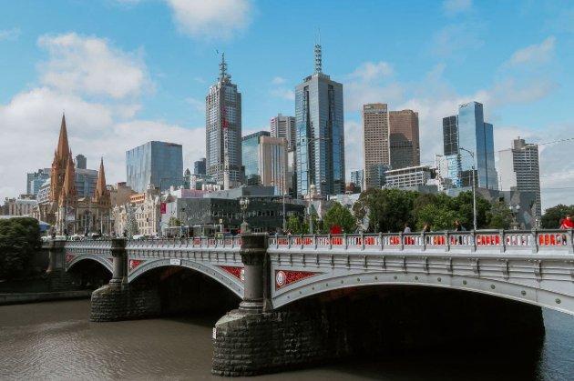 Вікторія стане першим австралійським штатом, який заборонить демонструвати нацистську символіку