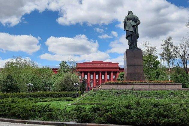 10 українських вишів потрапили в рейтинг найкращих університетів світу