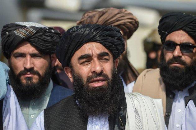 «Талибан» считает своим главным партнером Китай, а в Беларуси рассчитывают на сотрудничество